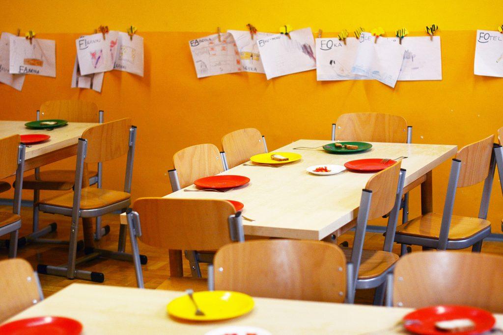 Catering dla przedszkoli
